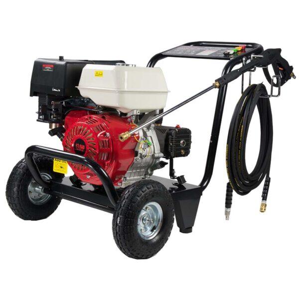 Βενζινοκίνητο Πλυστικό Υψηλής Πίεσης 300bar 13hp - KUMATSUGEN GPW2500 015475