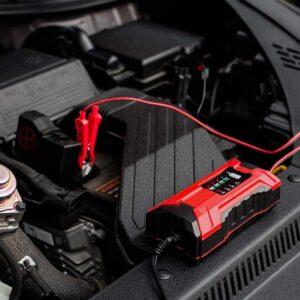 Φορτιστής συντηρητής μπαταριών 35w BORMANN BBC2500 018841