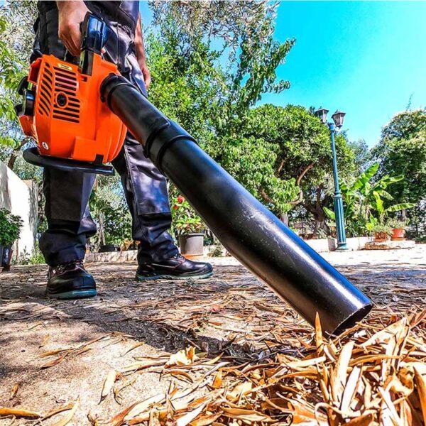 Φυσητήρας-αναρροφητήρας βενζίνης 1.0hp NAKAYAMA BL3000 015635