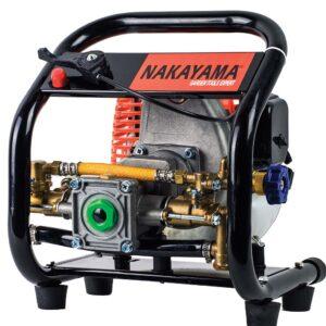 Ψεκαστικό βενζίνης με δίχρονο 26cc NAKAYAMA NS2600 010296