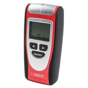 Ψηφιακός ανιχνευτής ηλεκτρικών καλωδίων μετάλλων και ξύλου BORMANN BDM5000 017776