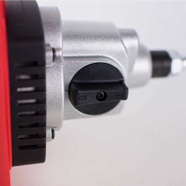 Αναδευτήρας 2 ταχυτήτων 1400W