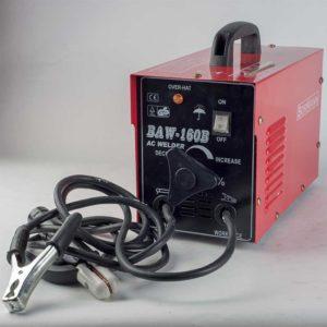 Ηλεκτροκόλληση ηλεκτροδίου 160A