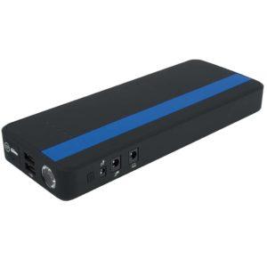 Φορητός Εκκινητής Αυτοκινήτου & Power Bank 12V,18000Ah