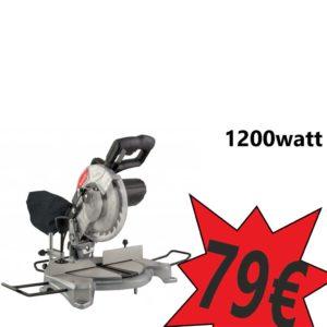Φαλτσοπρίονο Laser 1200w