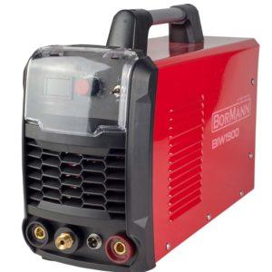Ηλεκτροσυγκόλληση Tig Pulse-HF INVERTER 180A