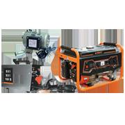 Ηλεκτρικά Εργαλεία (Ρεύματος - Μπαταρίας)