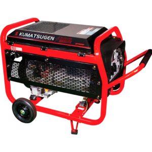 Ψηφιακό ωρόμετρο/ βολτόμετρο. AVR - Automatic voltage regulator. Μέγιστη απόδοση: 8.0 kVA Τάση: 230 V Kυβισμός: 420 cm3 Ισχύς: 11 Hp Βάρος: 110 Kg Υλικά παράδοσης:Μπαταρία,Τροχοί,Λαβέ