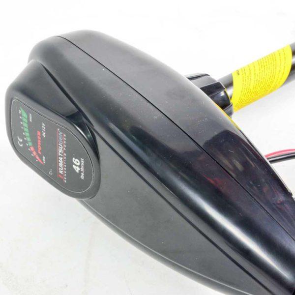 Εξωλέμβια μηχανή ηλεκτρική 12V