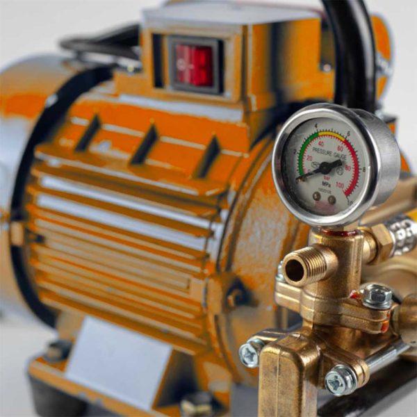 Ψεκαστικό ηλεκτρικό 550w