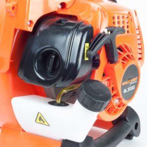 Φυσητήρας-αναρροφητήρας βενζίνης 1.0hp