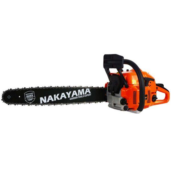 Αλυσοπρίονο βενζίνης 4.0hp NAKAYAMA PC6500 017318