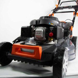 NAKAYAMA PM5800 Χλοοκοπτική βενζίνης αυτοκινούμενη 6.5hp - 018100