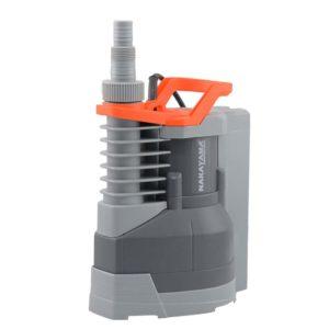 Αντλία Ομβρίων με ενσωματωμένο φλότερ INOX 750w
