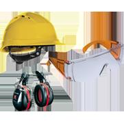 Εξοπλισμός & Προστασία Εργαζομένων