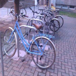 Μπάρα ποδηλάτων μεγάλη