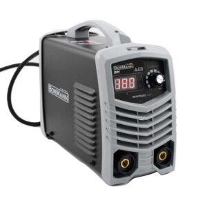 Ηλεκτροκόλληση Inverter 180A BORMANN