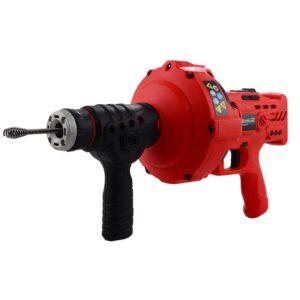 Αποφρακτήρας ηλεκτρικός 240watt - BORMANN BDE1200 022145