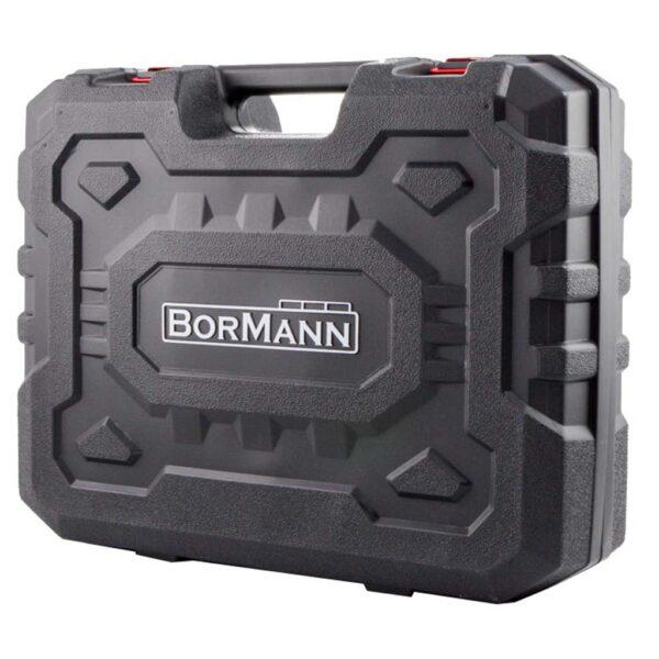 Κατεδαφιστικό Πιστολέτο SDS MAX 1600watt - BORMANN BPH7500 023180