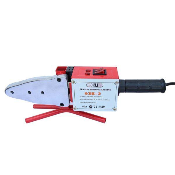 Συγκολλητικό Σωληνων 1500watt - BORMANN BWM3063 022909