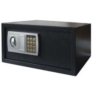Χρηματοκιβώτιο LAPTOP με Ηλεκτρονική Κλειδαριά & Κλειδί – BORMANN BDS6000 021896