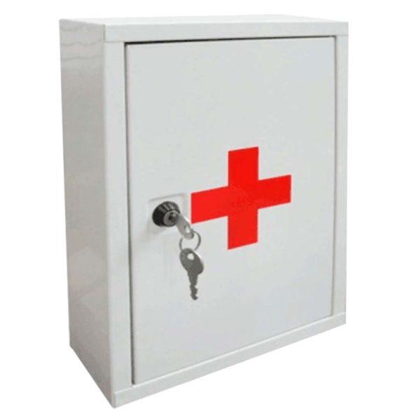 Κουτί Φαρμακείο 320 Χ 220 Χ 80mm