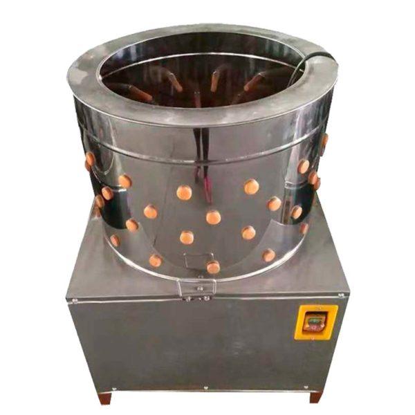 Ξαπουπουλιάστρα Inox 1500 Watt