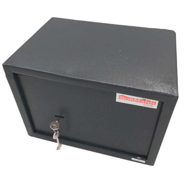 Χρηματοκιβώτιο με Κλειδί 350 X 250 X 250 mm