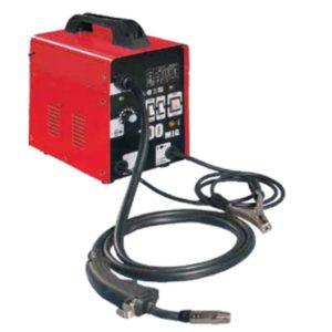 Ηλεκτροκόλληση MIG 130A