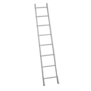 Σκάλα Αλουμινίου Μονή 13 Σκαλιών