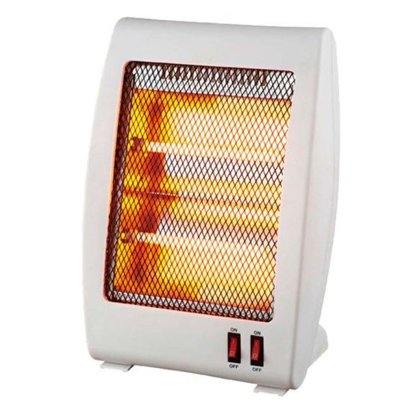 Θερμαντικό Χαλαζία Δαπέδου 400/800watt