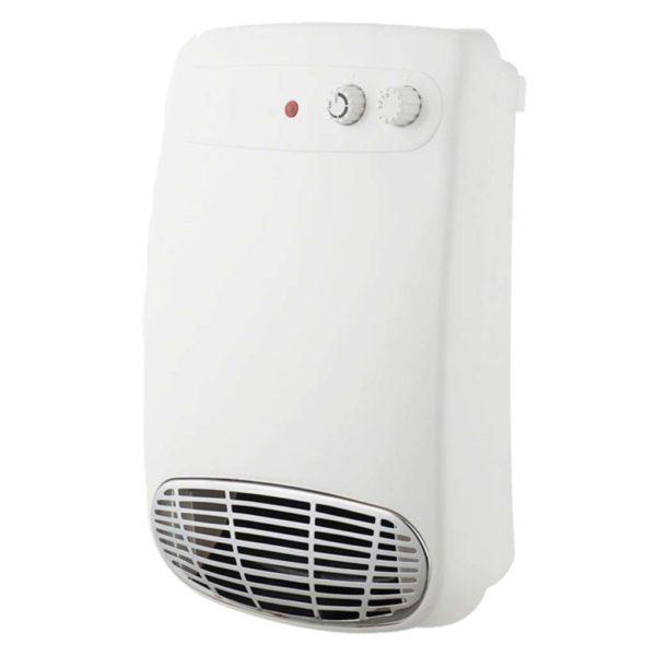 Αερόθερμο Μπάνιου Δωματίου/Δαπέδου 1000-2000watt