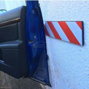 Αυτοκόλλητο αφρώδες προστατευτικό τοίχων - Domi 1047