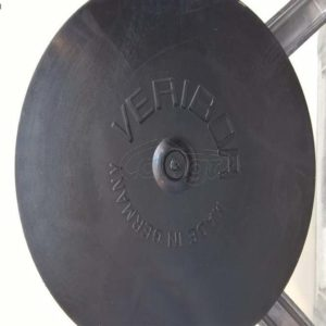 Τριπλή αλουμινίου Βεντούζα - Veribor