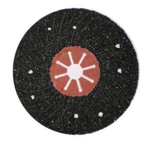 Γραμμωτοί δίσκοι λείανσης μαρμάρου Ν24 180mm