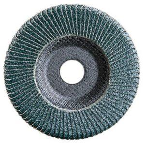 Δίσκος λείανσης ζιρκονίου φτερωτός 115mm