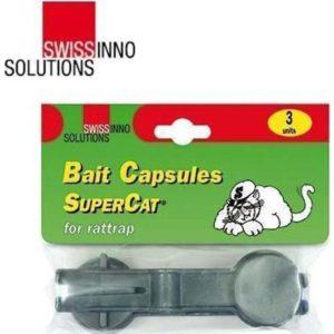 Δόλωμα ποντικοπαγίδας Rat Trap