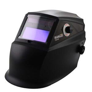 Μάσκα Ηλεκτροκόλλησης Ρυθμιζόμενη BORMANN BWH2500 023395