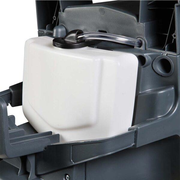 Πλυστικό 2350watt OLEOMAC PW125C 065195