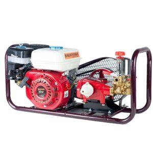 Ψεκαστικό Βενζίνης 6.5hp NAKAYAMA NS4000 015901