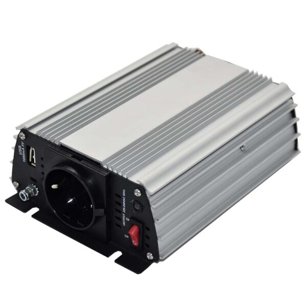 Inverter Μετατροπέας BORMANN BMI1000 022534