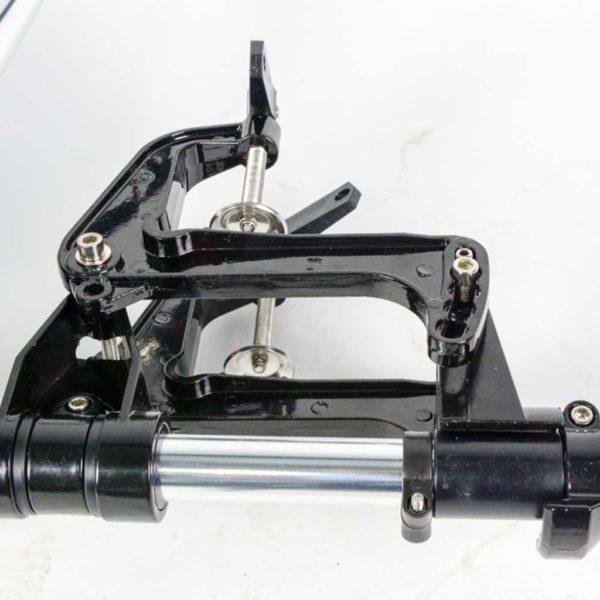 Εξωλέμβια Μηχανή Τετράχρονη 1.5hp Kumatsugen