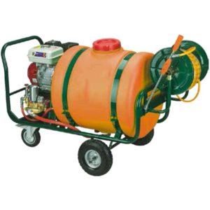 Ψεκαστικό Βενζίνης 6.5hp με Βυτίο 160 Lt