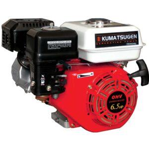 Κινητήρας Βενζίνης με Άξονα Σφήνα 6,5 hp - Kumatsugen KB200D3 000112