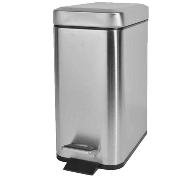 Καλάθι Μπάνιου 5 λίτρων Slim Type