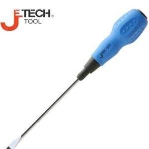 Κατσαβίδι PZ3 ST8-150mm Mύτη Σταυρός - Je tech tools