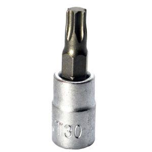 """Καρυδάκια ¼"""" με μύτη Torx T40 - Projhan"""