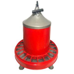 Ταΐστρα ορνίθων 12 kg - DOMI 1143