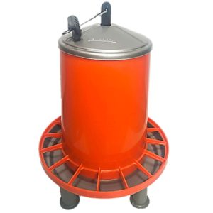 Ταΐστρα ορνίθων 5 kg - DOMI 1142