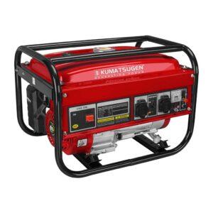 Γεννήτρια βενζίνης Τετράχρονη 1.2kVA-3.0hp - KUMATSUGEN GB1600 028024